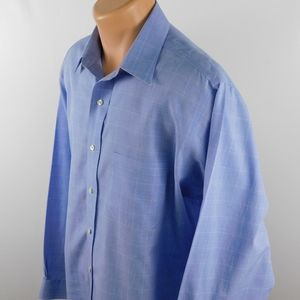 Brooks Brothers long sleeve button down. 16 4/5